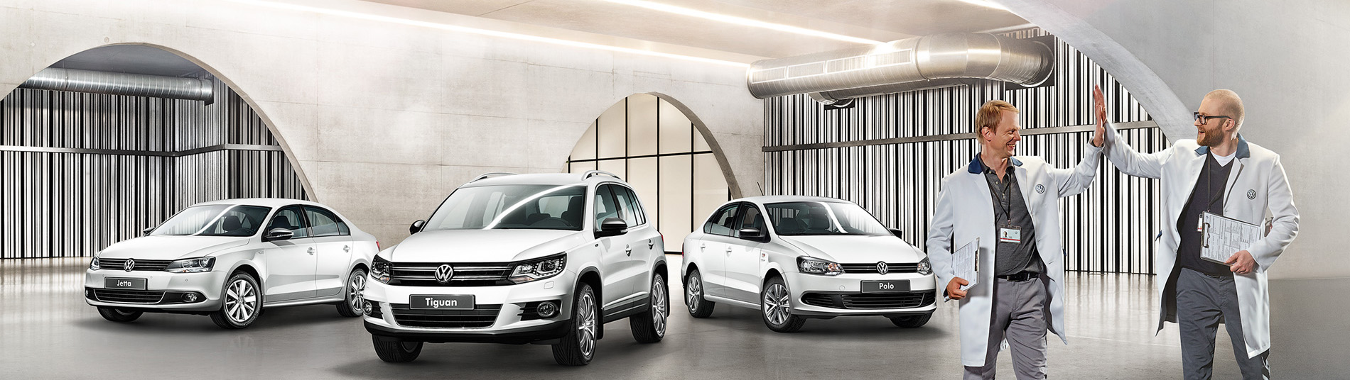 VW Olympic Campaign 2013 & 2014
